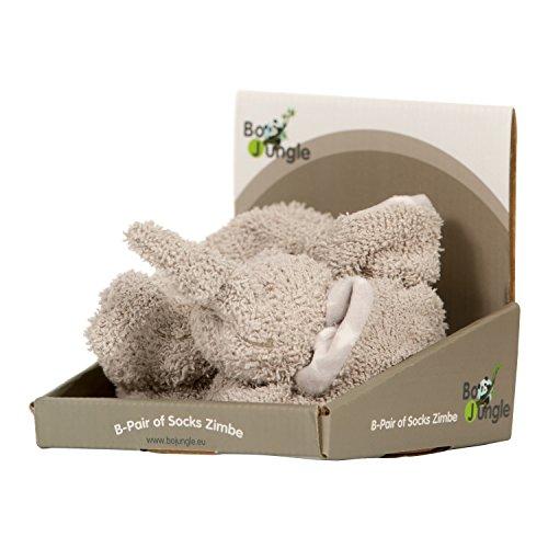 BO Jungle b-pair di calzini (zimbe l' elefante)