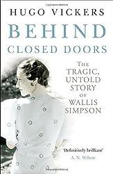 Behind Closed Doors by Vickers. Hugo ( 2012 ) Paperback