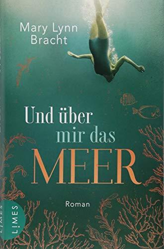 Und über mir das Meer: Roman