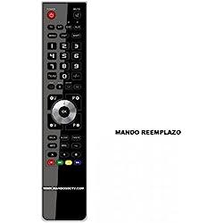 Mando DVD/HDD SONY RMT-D251P