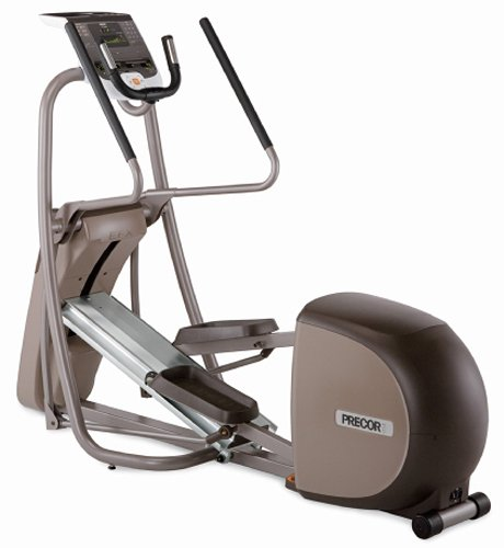 Precor EFX 5.35 Premium Series Elliptical Fitness Crosstrainer (2009 Model)