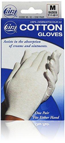 cara-dermatological-cotton-gloves-medium-1-pair