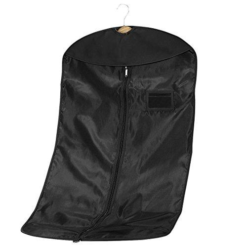 Quadra Anzug abdeckung Black