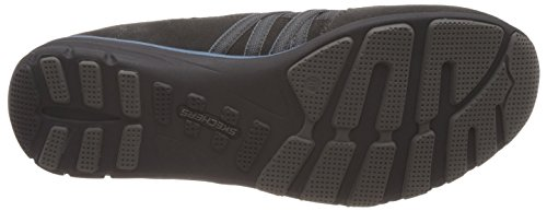 Skechers Conversations Holding Aces Damen Sneakers Grey (Cclb)
