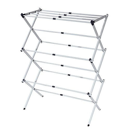 sunbeam-expandable-clothes-drying-rack
