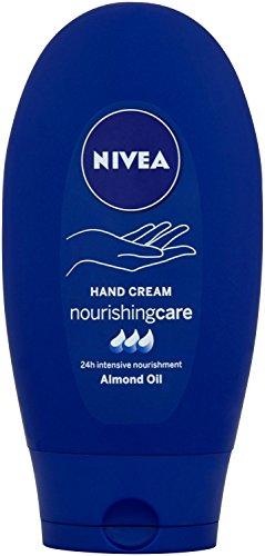 Nivea Hand Creme, Nährende Pflege 75ml, 6Stück