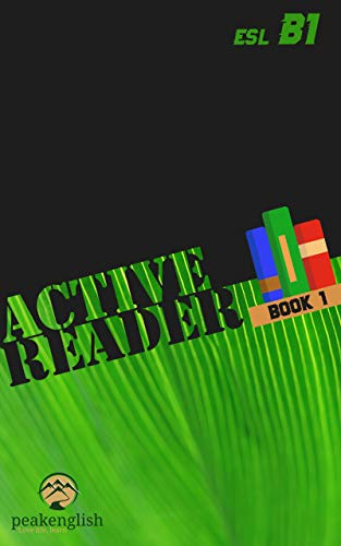 Active Reader: ESL B1 Book 1 (English Edition)