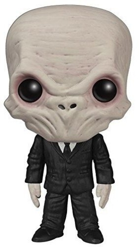 funko pop doctor who FunKo 6210 No Actionfigur Doctor Who: The Silence
