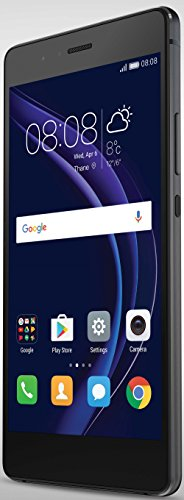Honor 8 Smart (Black, 16GB)
