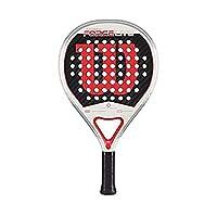 Wilson WRT968900 Carbon Force Lite Paddle Racket