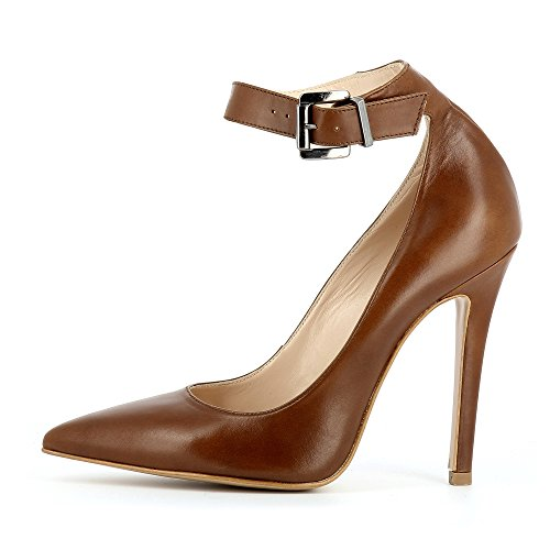 Evita ShoesLisa - Alla caviglia Donna cognac