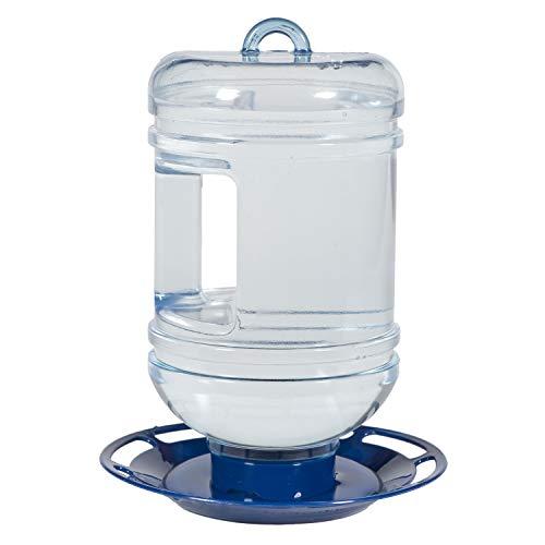 Perky-Pet Vogeltränke Wasserkühler / Wasserspender für Wildvögel / Inhalt 1,4 L / Mod. 780