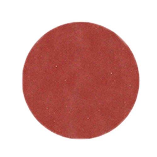 meisijia 10 stücke Polieren Schleifwerkzeuge 100mm Runde Polieren Rot Schleifpapier für Metall #1200