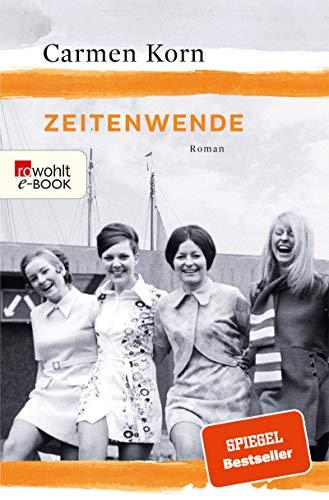 Cambio de los Tiempos (Hijas de una nueva era 3) de Carmen Korn
