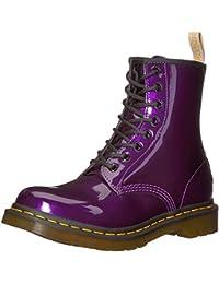 0cad0530e97 Amazon.fr   Dr martens - Violet   Chaussures femme   Chaussures ...