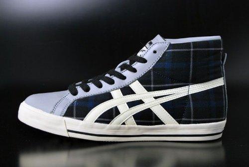 Asics Onitsuka Tiger Fabre BL-L Grey Banshuori/Cream Grey Banshuori