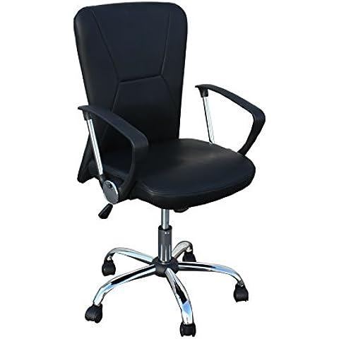 ECO-DE ECO-118 - Silla de oficina