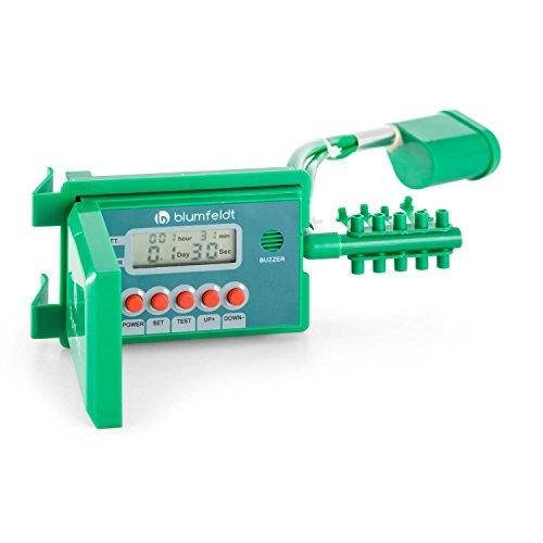 blumfeldt Aquanova • Bewässerungssystem • Bewässerungsanlage • Bewässerungsset •...