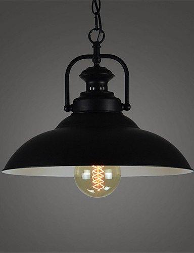 XY&XH lustre , Pendentif Lumières Mini Style Vintage Salon / Chambre à coucher / Salle à manger / Cuisine / Salle de jeux Métal
