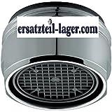 Strahlregler Perlator AG M24 Druck-Armatur Neoperl 40460495