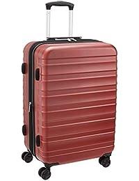 "AmazonBasics 24"" ABS Luggage"