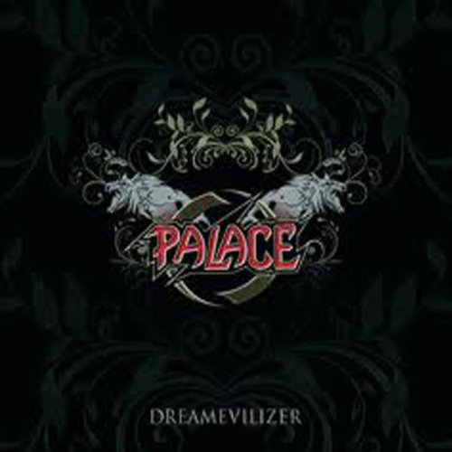 Palace: Dreamevilizer (Audio CD)