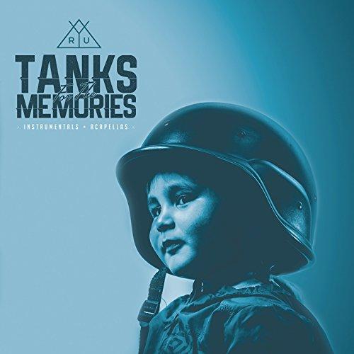 Tanks for the Memories: Intrumentals + Acapellas