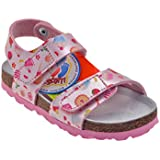 Grunland Air Velcro Sandals New Kids Shoes
