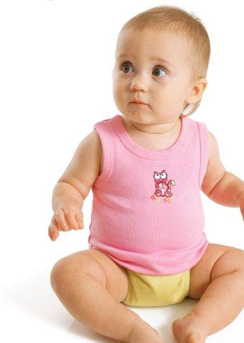Bright Bots Trainerhose 4er Pack Größe M – Mädchen (ca. 24 Monate) - 4