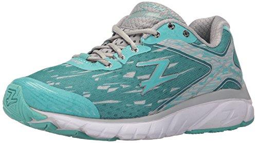ZootZoot Solana 2 Damen Laufschuh - Zapatillas de Running Mujer, Color Turquesa, Talla 38