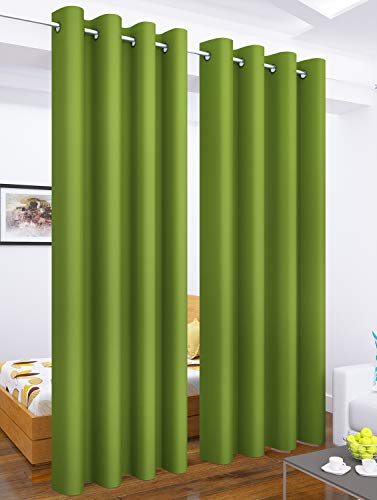 check MRP of door curtains 9 feet Story@Home