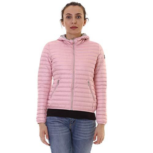 COLMAR Ladies Down Jacket Punk 2224R - Daunenjacke, Bekleidung_NR:40 (IT 46), Farbe:hullahoop-Silver