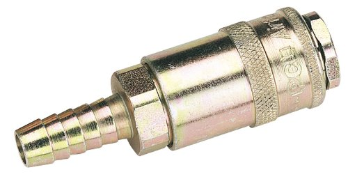 DRAPER 37841 3/8 THREAD PCL COUPLING WITH TAILPIECE
