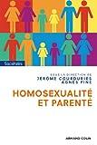 Homosexualité et parenté (Hors collection)