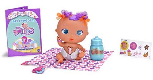 The Bellies - Muak-Muak, muñeco interactivo para niños y...