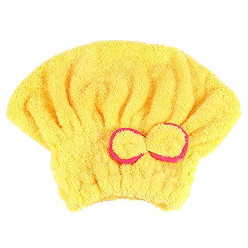 Cappellino Per Asciugare I Capelli A 3 Colori
