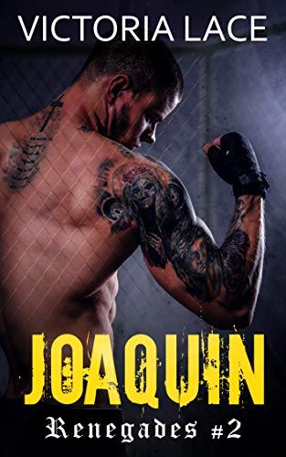 Renegades T2 : Joaquin par