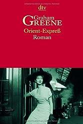 Orient-Expreß. Roman