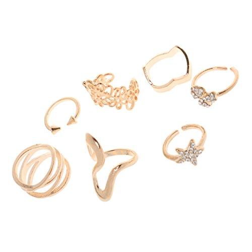 magideal-damen-retro-bomische-ringe-7pcs-ringe-sets-midi-ringe-stapelringe
