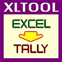 XLTOOL Excel to Tally Import Utility