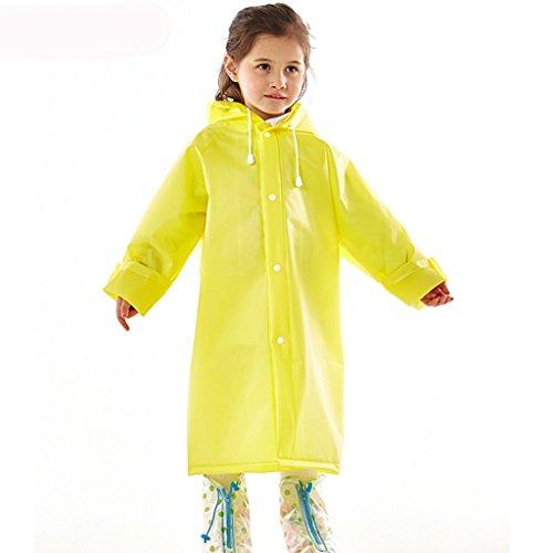 Raincoat ALXC- Regenmäntel für Kinder Regenmantel für Erwachsene Regenmantel für Studenten Regenmantel für Männer und Frauen Regenmantel für Outdoor-Wanderungen (Farbe : A, größe : XL)