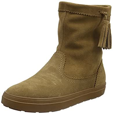 36a945cdd63d Crocs Women  s Ldgeptsdepullbt Winter Boot  Amazon.co.uk  Shoes   Bags