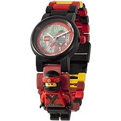 Reloj Ninjago Kai