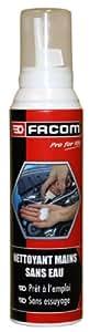 Facom 006041 Nettoyant Mains Sans Eau 150 ml
