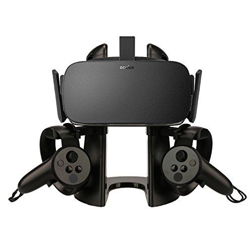 StaSmart VR-Ständer, Headset-Displayhalter und Halterung für Oculus Rift Headset - Alle VR-Brillen...