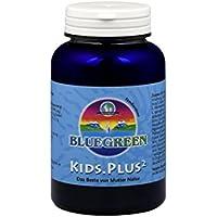 Bluegreen Kids Plus - 240 Kapseln preisvergleich bei billige-tabletten.eu