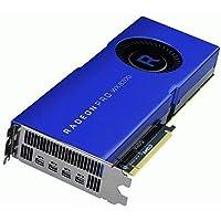 AMD Radeon Pro WX 8200 – Tarjeta gráfica Radeon Pro WX ...
