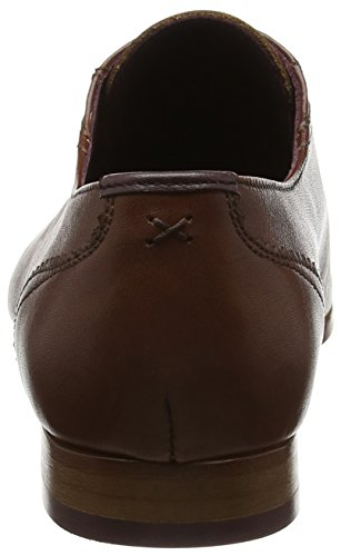 Ted Baker Haiigh, Scarpe Oxford Uomo Marrone (Tan)