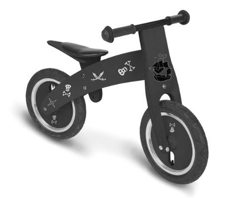 """Pinolino 239488 - Bicicletta senza pedali """"Pirata"""""""