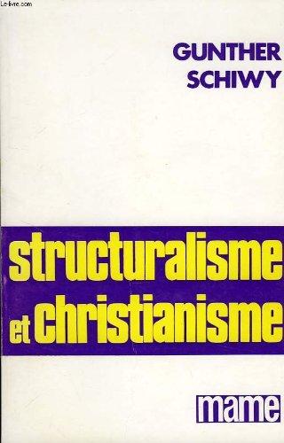 Structuralisme et christianisme